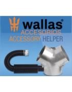 ACCESORIOS NAVAL WALLAS